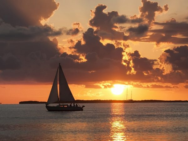 sailing tours and adventures in south africa