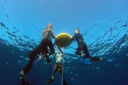 Freediving tour Sodwana_2