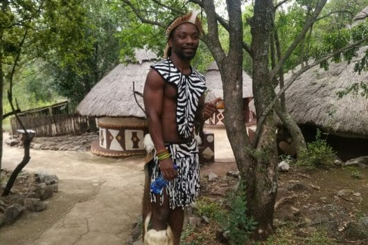 Day tours Johannesburg South Africa Lesedi Cultural Village day tour_7