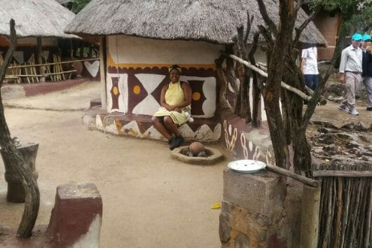 Day tours Johannesburg South Africa Lesedi Cultural Village day tour_8