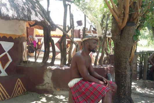 JHB half day tours cultural African tours