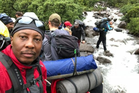 Guided Drakensberg Hikes 3 Day Champagne Castle Hike_14
