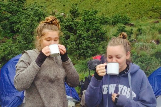 Guided Drakensberg Hikes 3 Day Champagne Castle Hike_21