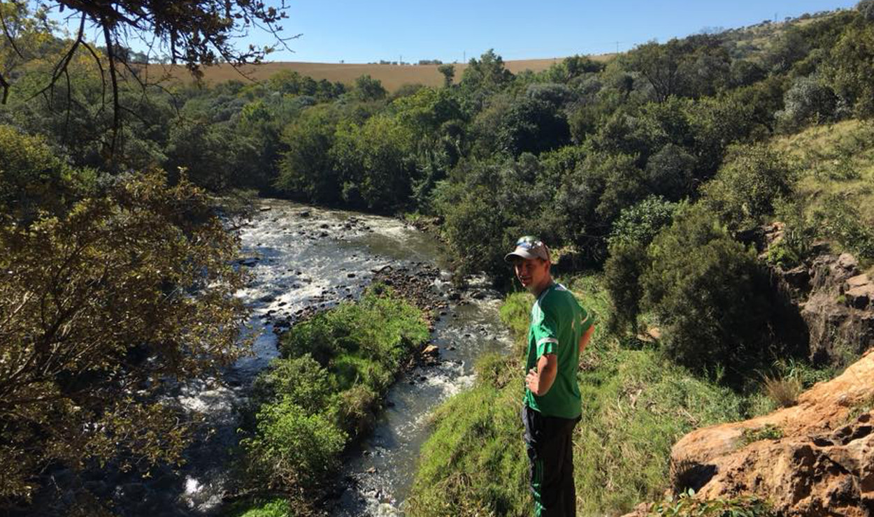 Hiking day tour from Johannesburg