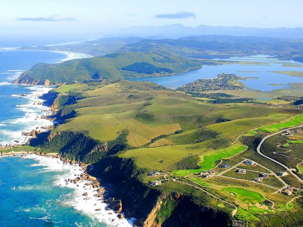 Trekking Adventures in the Garden Route
