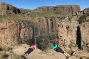 Drakensberg amphitheater hike with south africa adventures_3