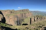 Drakensberg amphitheater hike with south africa adventures_9