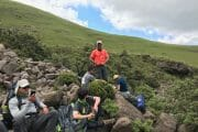 Mafadi hiking tour_guided drakensberg trekking and hiking tours_7