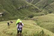 Mafadi hiking tour_guided drakensberg trekking and hiking tours_16