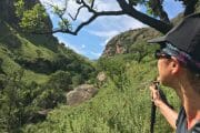Mafadi hiking tour_guided drakensberg trekking and hiking tours_2