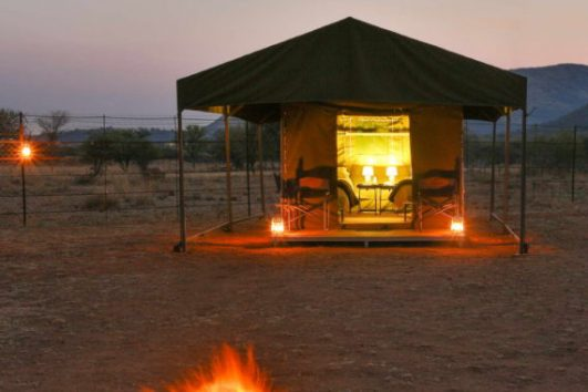 Pilanesberg safari tour accommodation