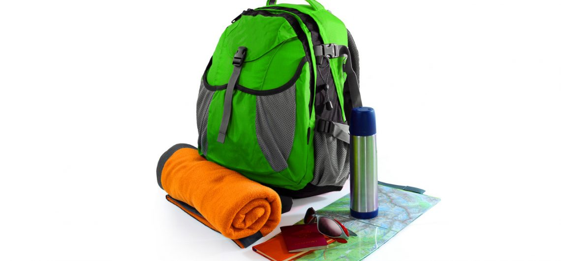 Equipment for Kilimanjaro