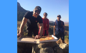 What food to take on a Drakensberg Hike with South Africa Adventures