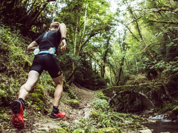 Trail running adventure tours south africa