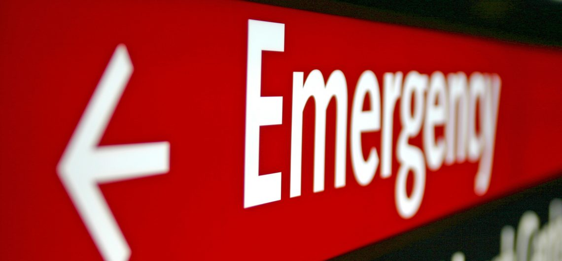 What to do in an emergency in the Drakensberg