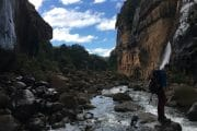 Drakensberg Amphitheatre slackpacking adventure tour_9