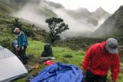 Guided Drakensberg Hikes 3 Day Champagne Castle Hike_1