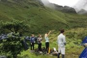 Guided Drakensberg Hikes 3 Day Champagne Castle Hike_10