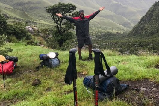 Guided Drakensberg Hikes 3 Day Champagne Castle Hike_4_SA Adventures