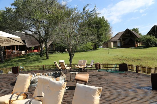 3 day kruger park safari tour