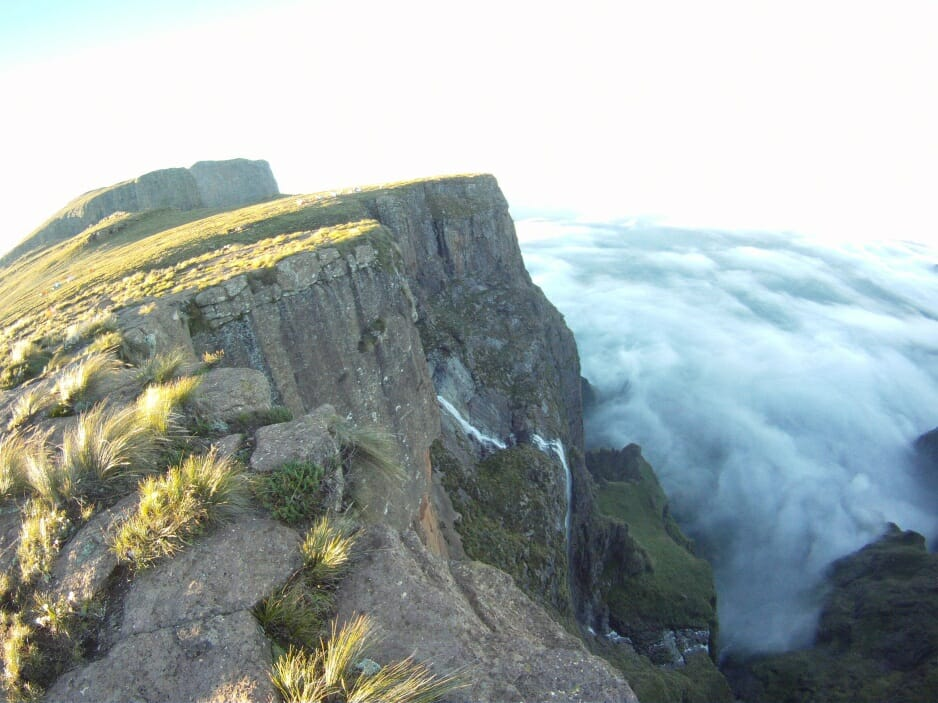 4 Day Trilogy Of The Rings Drakensberg Hiking Tour