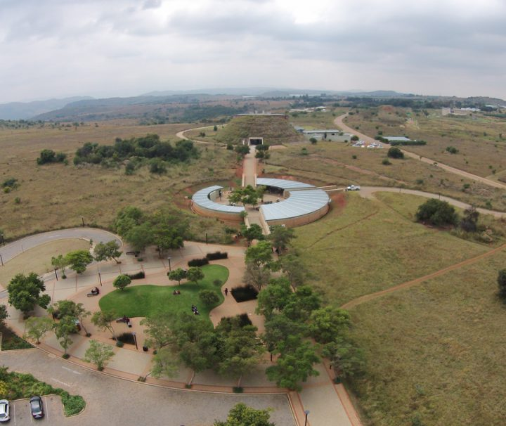 Cradle of humankind day tour jhb