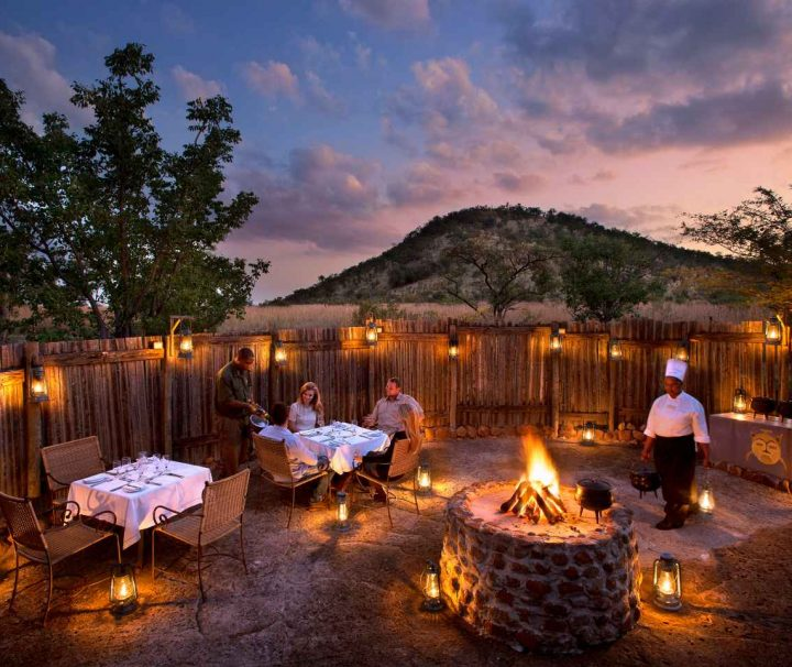 Luxury Pilanesberg Safari at Kwa Maritane South Africa Adventures