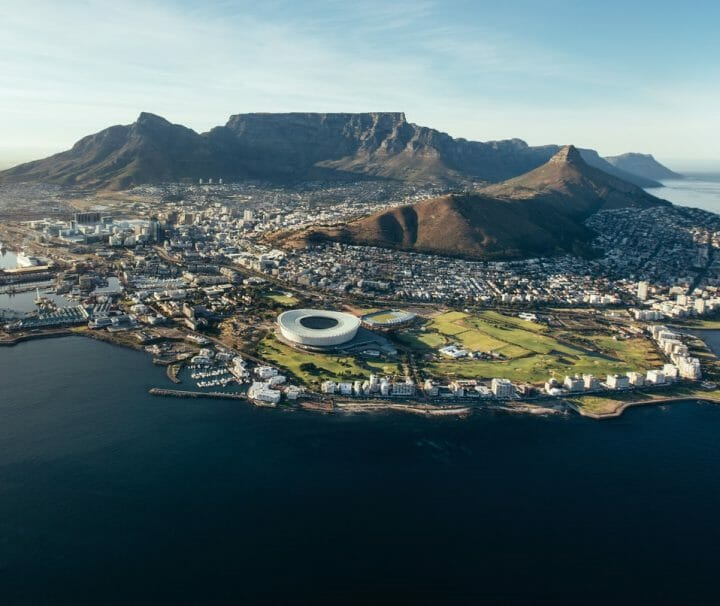 full day tour of Cape Town