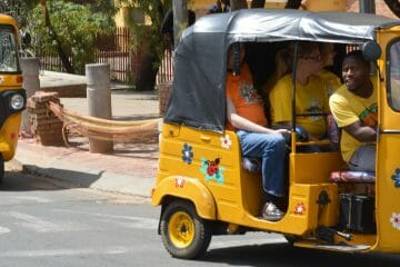 Half day soweto tour