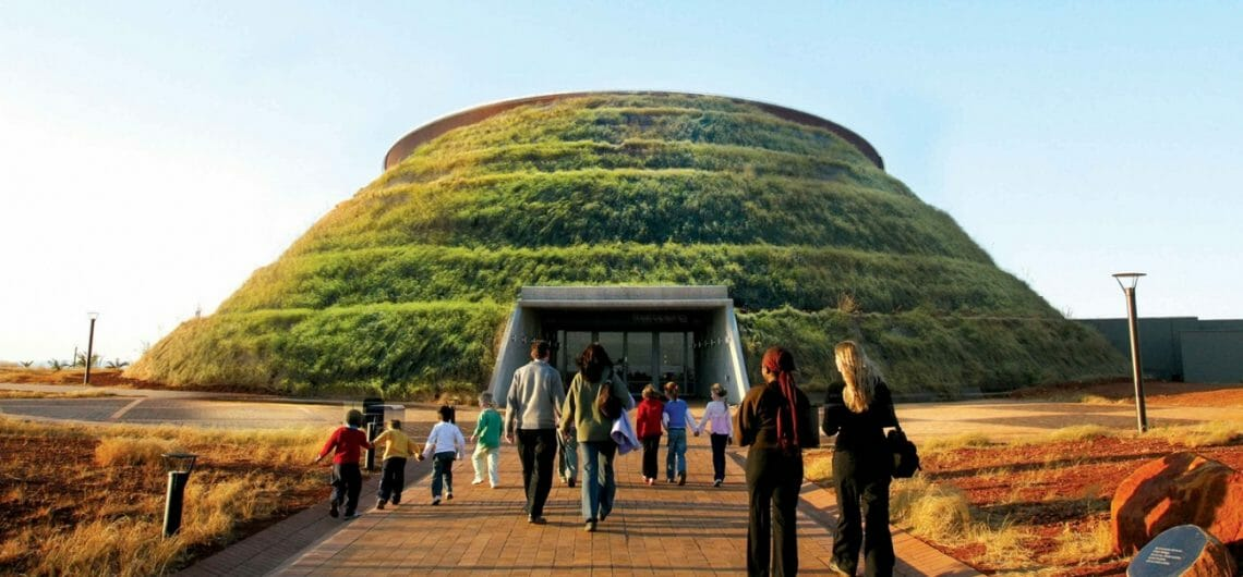 Cradle of Humankind Day Tour Experience